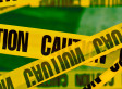 Kalvin Hunt, Naked Man, Steals Firetruck And Kills Pedestrian In South Carolina
