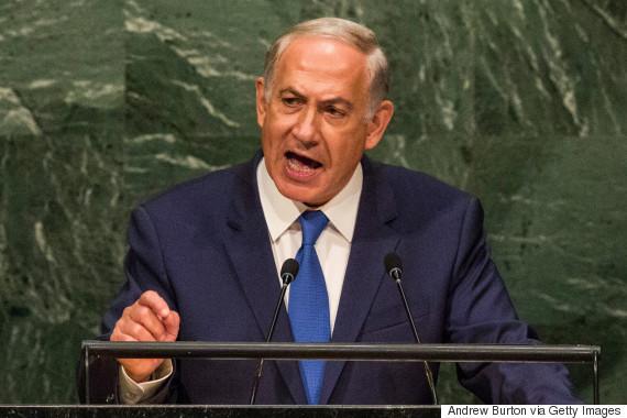 netanyahu iran deal