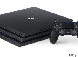 Le prix et la date de sortie des deux nouvelles PS4