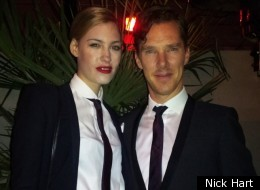 PHOTOS: Looking Good Sherlock