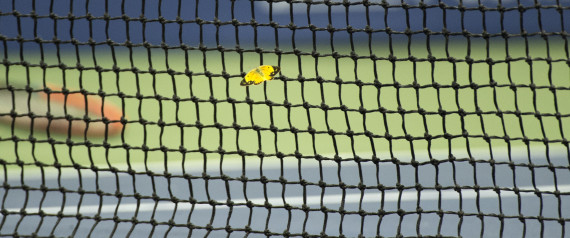 PAPILLON ANDY MURRAY US OPEN