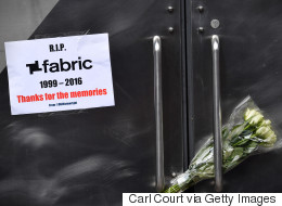 Closing Down Fabric Is Not The Answer To The Rising Number Of Club Drug Casualties