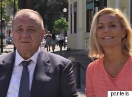 Αποστολή στην Οδησσό: Πως παραμένει ζωντανό το ελληνικό στοιχείο στην Ουκρανία