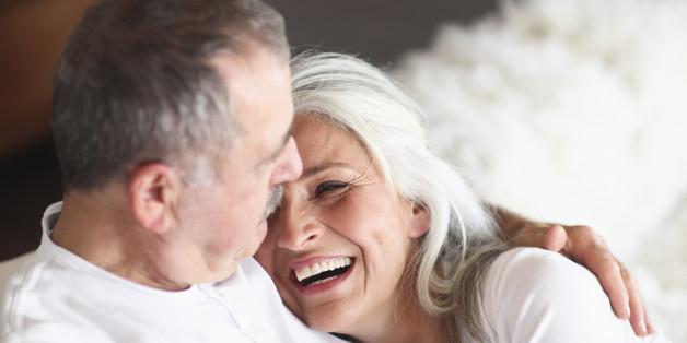 sexuelle befriedigung im alter