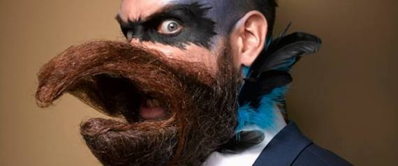 CONCOURS BARBE