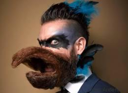 Il y a du très haut niveau dans ce concours de barbes (PHOTOS)