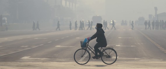 POLLUTION AIR MORTS