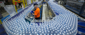 NESTLE WATER BOTTLING
