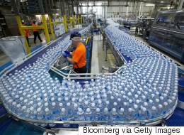 Nestle Outbids Township That Wanted Well For Drinking Water