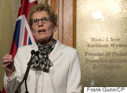 Wynne To Prorogue Ontario Legislature Ahead Of Throne Speech