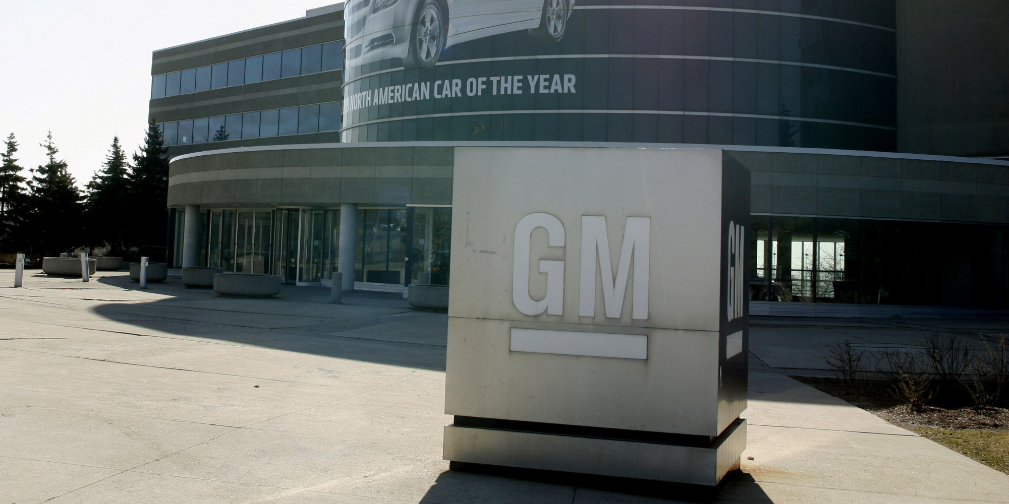 Why We Are Prepared To Stage Strike At Gm If Detroit 3