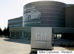 Why We Are Prepared To Stage Strike At GM If Detroit 3 Deal Fails