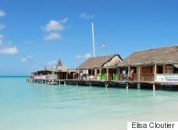 5 raisons de visiter Aruba (PHOTOS)