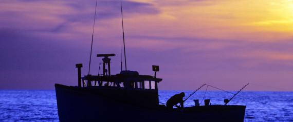 FISHING PEI TUNA