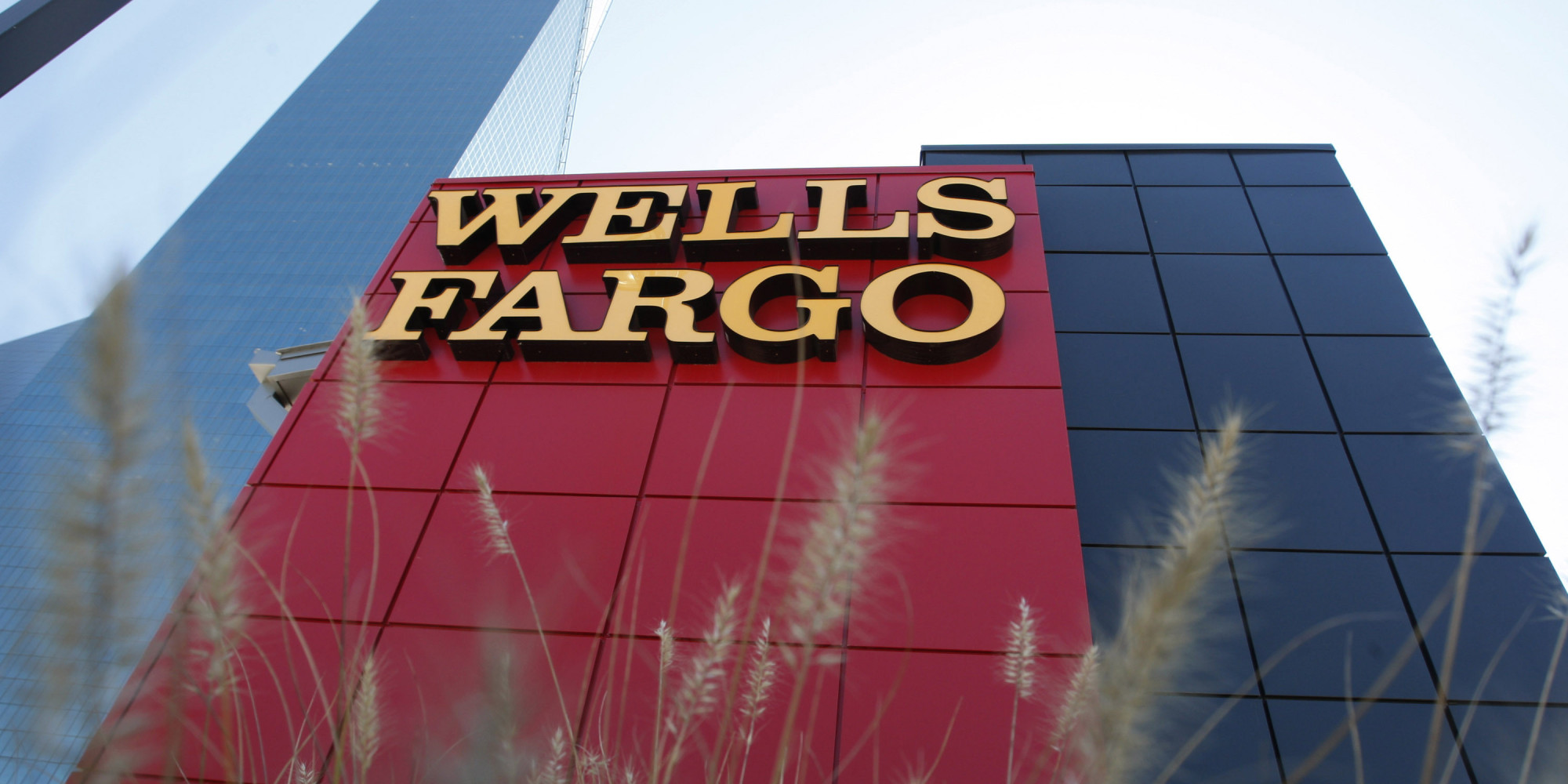 Wells Fargo Had A Bad Day. That's A Start. | HuffPost