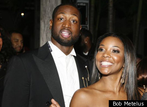 Dwyane Wade And Gabrielle Union 30th Birthday