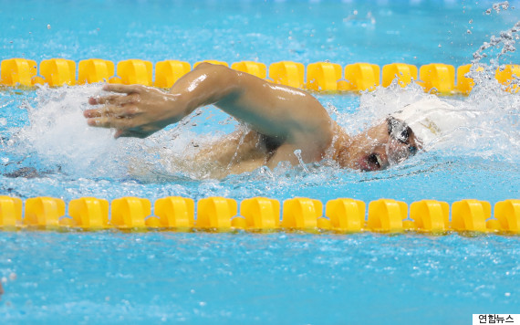 paralympic swim
