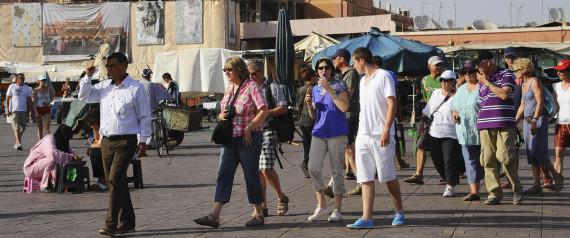 TOURISM MOROCCO