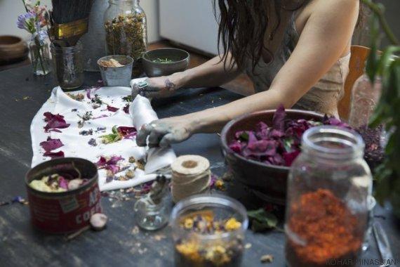 flores proceso