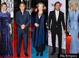 Baftas 2012: The Nominations