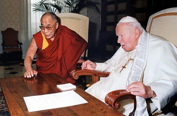 dalai lama france