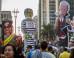 Weekend Roundup: China's Slump Tests Brazil's Democracy