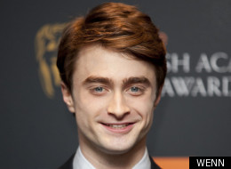 Daniel Radcliffe's Not Biased, But...