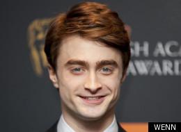 Daniel Radcliffe's Not Biased, But...