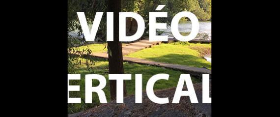 VIDEO VERTICALE