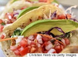 Les 10 meilleurs restaurants mexicains à Montréal