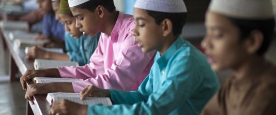 STUDENTS ISLAMIC SCHOOL