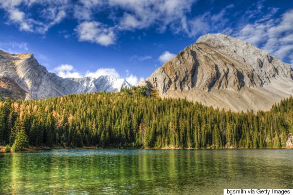chester lake alberta