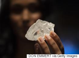 Le diamant plus cher au monde vendu pour 82 M$