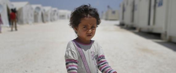 SYRIA CHILDEREN