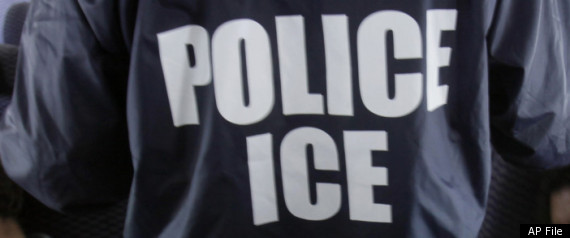 ICE UNDER REVIEW
