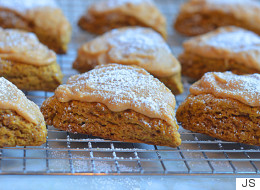 All Things Pumpkin: 7 Recipes To Welcome Fall