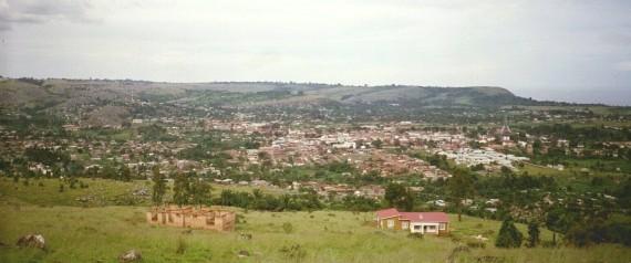 BUKOBA TANZANIA