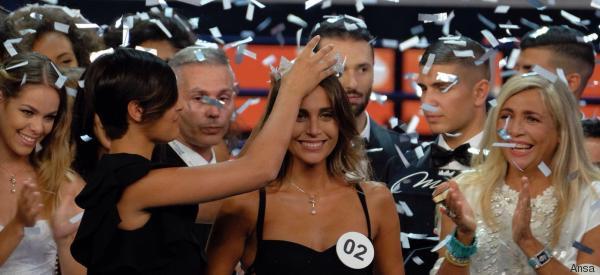 Rachele Risaliti è la nuova Miss Italia. La dedica alla famiglia allargata