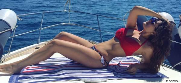 Sorpresa a Miss Italia: la curvy Paola arriva seconda (FOTO)