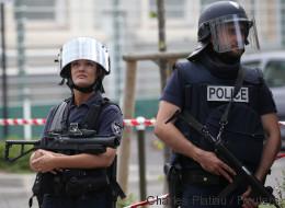 Un homme fiché S mis en examen après l'évacuation de la fac de Rouen