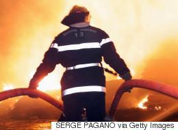 Un ancien pompier volontaire arrêté pour plusieurs incendies criminels