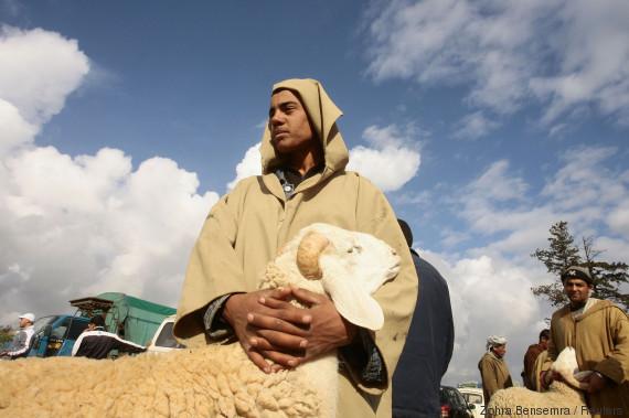 eid al adha algeria