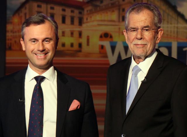 Autriche : le gouvernement demande le report de l'élection présidentielle