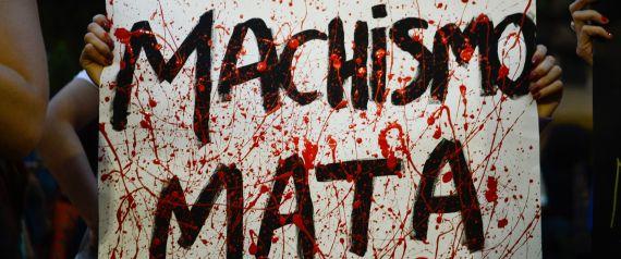 MULHERES MACHISMO VIOLENCIA