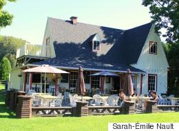 Découvertes gourmandes au Saguenay-Lac-Saint-Jean
