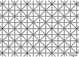 Cette illusion d'optique va vous rendre fou!