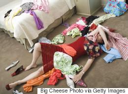 À quel âge est-on maître de ses choix vestimentaires?