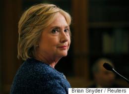 Hillary Clinton se repose et promet la transparence sur sa santé (VIDÉO)