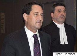 Procès Applebaum: 25 000 $ pour un contrat