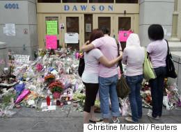 La tragédie de Dawson, était-elle une tuerie de masse?